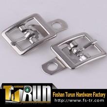 Factory wholesale decorative pin metal shoe buckle parts