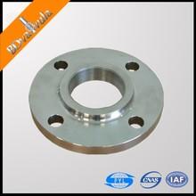 ASME b16.5 threaded flange carbon steel flange