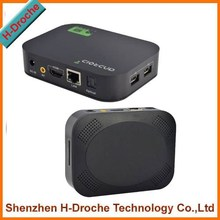 2014 Hot New Smart TV box A20 Dual Core Google Android Allwinner Cor tex-A7 1GB/4GB Flash HD MI A20 cable Set Top Box