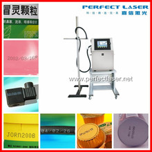 with touch screen ink printing machine date time number letters inkjet batch number machine