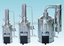 2015 BIOBASE 20L/H Stainless Steel Laboratory Instruments Automatical Electric-heating Water Distiller