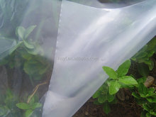 3 camada agricultura efeito de estufa Film capa