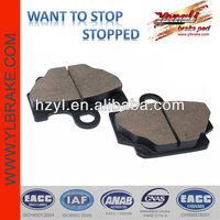 popular motorcycle spare parts with Good braking performance