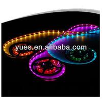 high lumens led rope light low price good quality plastic strip led strip light