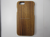 for iphone 6 popular solid wooden case ,newest wood phone covers for iphone 6