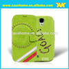 standing leather case, Newest hot sale tpu mobile phone case for samsung galaxy S5 mini , cheap price case