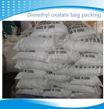 pesticide intermediate Dimethyl oxalate, CAS: 553-90-2