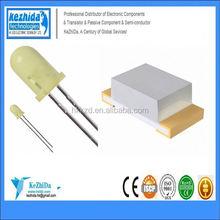 nand flash programmer 598-8440-207CF LED ALINGAP YLW/GRN CLR 0606 SMD