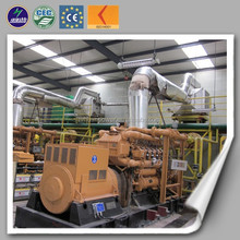 CE ISO approved 10-1000kw Lvhuan biomass generator/natural gas generator/biogas generator/electric power generator