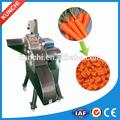 Caliente venta! alto rendimiento cebolla / patata / nabo máquina de corte para dados