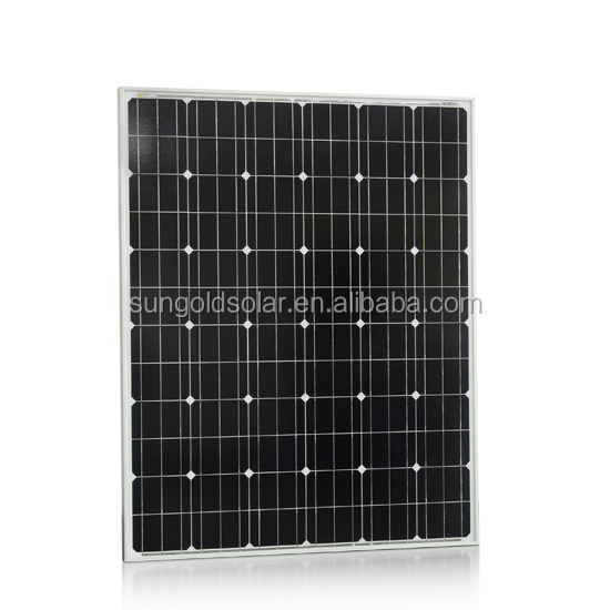 New energy 190w price per watt solar panel manufacturing machines