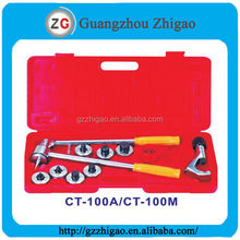 """Refrigeration Tool Lever Tube Expanding Tool Kit CT-100A,CT-100AL for 3/8~1-1/8"""""""
