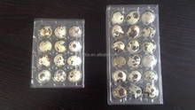 container/tray/manufacturer quail egg