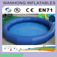2015 hottest products inflatable water swimming pool ,inflatable sand pool for kids, colorful water swimming pool