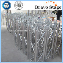 braguero de la etapa de venta caliente aluminio