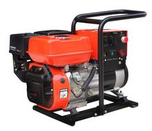 Portable Electric Arc Inverter AC DC Welder Generator DTW100
