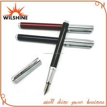 Luxury Design Metal Fountain Pen with Fatanstic Writing Performance (FP0041)
