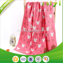 Wholesale Brand Name Bath Towel Sheet with Specification Own Design