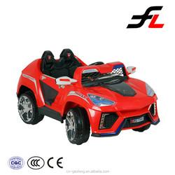 High quality hot sale high level children electric car