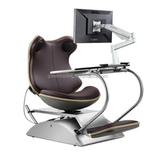 beautiful chair humanized service computer chair leather dining chairs