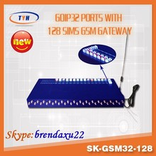 sk gsm 32-128 goip gsm gateway voip providers