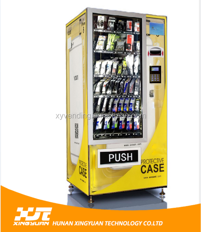 Best Seller:cell Phone Accessories Vending Machine - Buy ...
