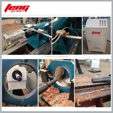 china cnc wood lathe machine cheap