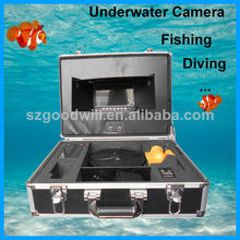 ビデオ録画2014年熱い販売の釣り水中カメラ