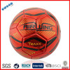 High quality machine stitched new soccer balls