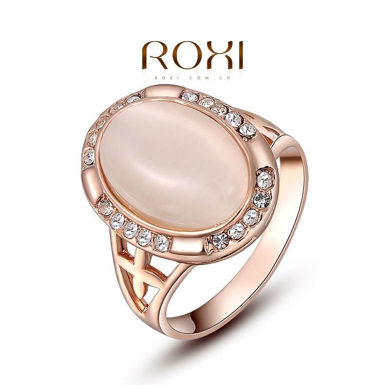 Gold Eye Ring images