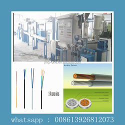 Fixed Wiring Cable Making Equipment