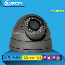 HOT new product CCTV Camera solution 1600P High definition ONVIF2.4 POE IP Camera for 2015 America market