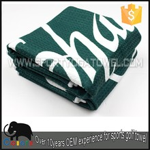 Funny holiday gifts compact sport towel