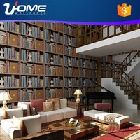 Uhome Latest three dimensional wallpaper/Wallpapers/Wall Coating for Home Office