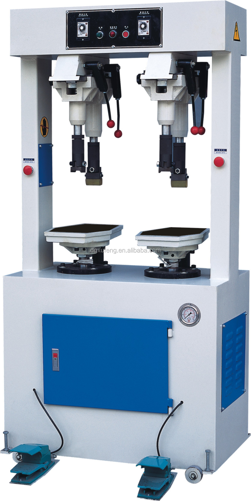 Hydraulic Shoe Sole Pressing Press Machine For Sale Buy