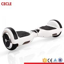 China two wheels self balancing electric