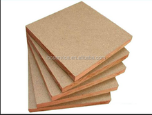 Melamine MDF Board for Decoration
