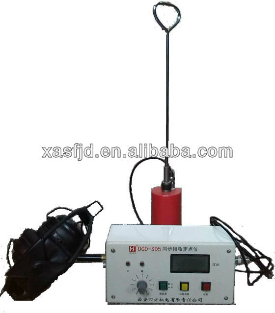 Cable Fault Training : Sifang kv underground cable fault pin pointer buy