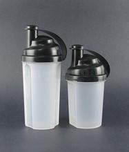 protein shaker bottle/joys shakers/energy drink shaker bottle joy