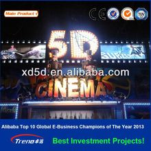New investment special effects cheap home theater seating 5D theatre,7D theatre,9D theatre