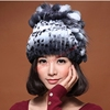 Funny New Arrival Full Fur Style Wholesale Hats Canada