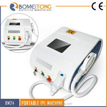 Safe & comfortable IPL hair removal machines / 7 filters for ipl / intense pulsed light