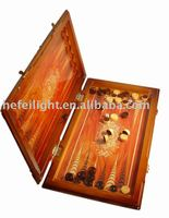 backgammon and chess