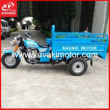 150cc/200cc Handicapped Tricycle For Cargo / Passenger Disabled Tricycle Scooter Trike