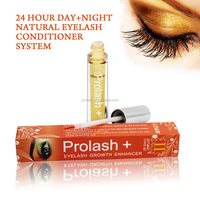 Active ingredients eyelashes growth serum liquid Lash growth enhancer