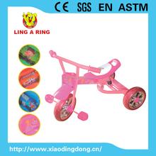Kleine billige baby dreirad/kinder dreirad/kid dreirad einfaches Modell neuen stil