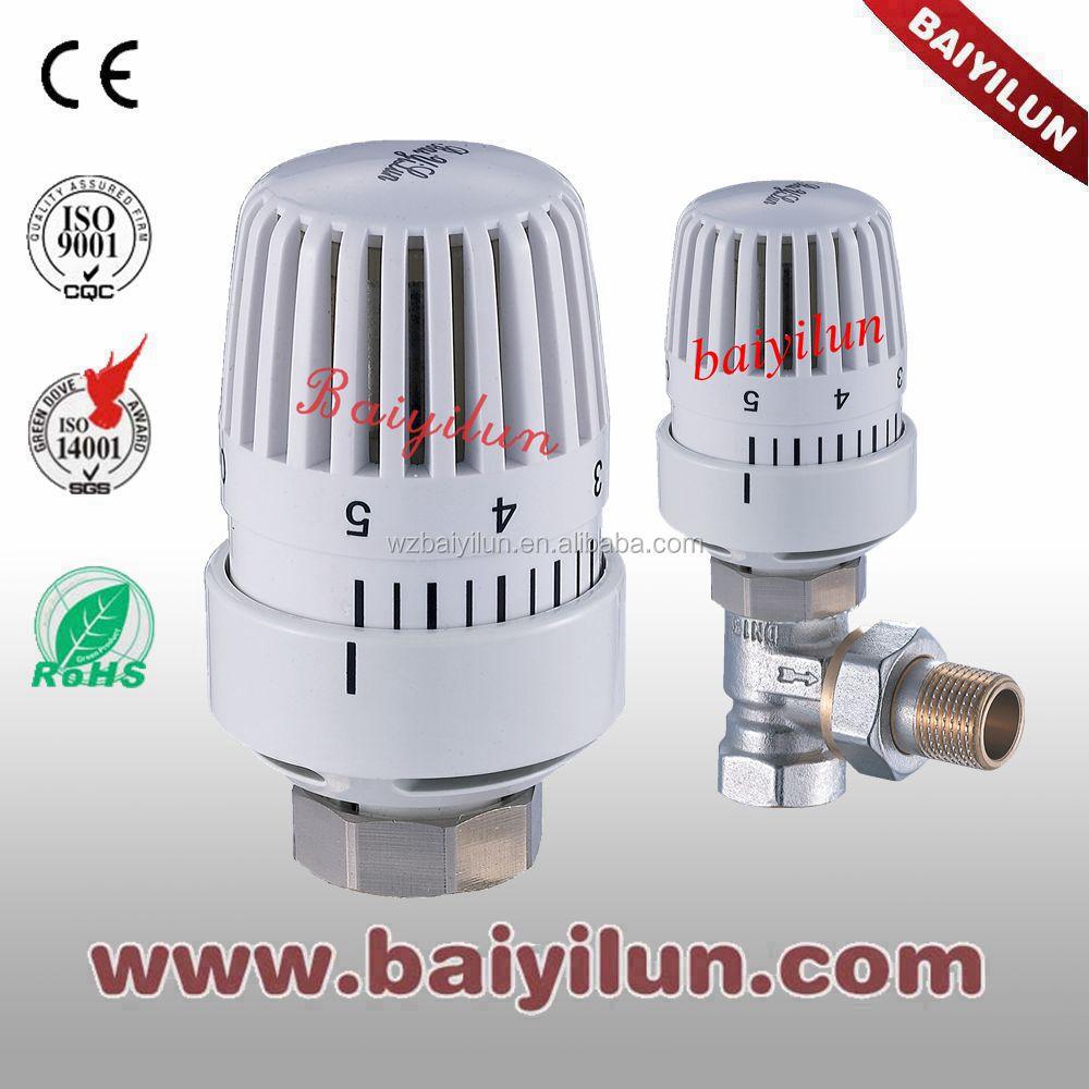 Стандарт CE прямой клапан и блок управления с Q тип