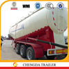 China trailer cement tank trailer ,3 axle bulk cement trailer ,bulk cement tanker