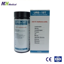 Medical Devices Diagnostic Strips Urine Analyse strips 12 parameters
