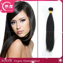 Wholesale Remy Virgin brazilian hair for micro braids Weft 100 Human Hair for Braiding